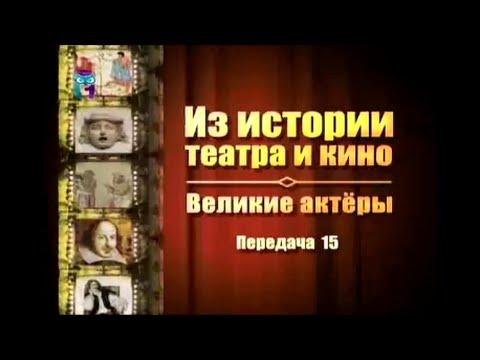 Известные российские артисты театра и кино о Геноциде армян