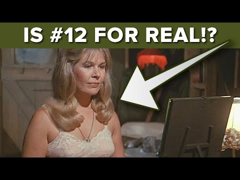 M*A*S*H: 17 Secrets You Won't Believe (MASH TV Show)