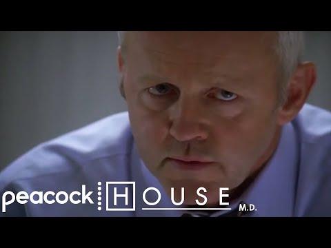 Tritter's Revenge | House M.D.