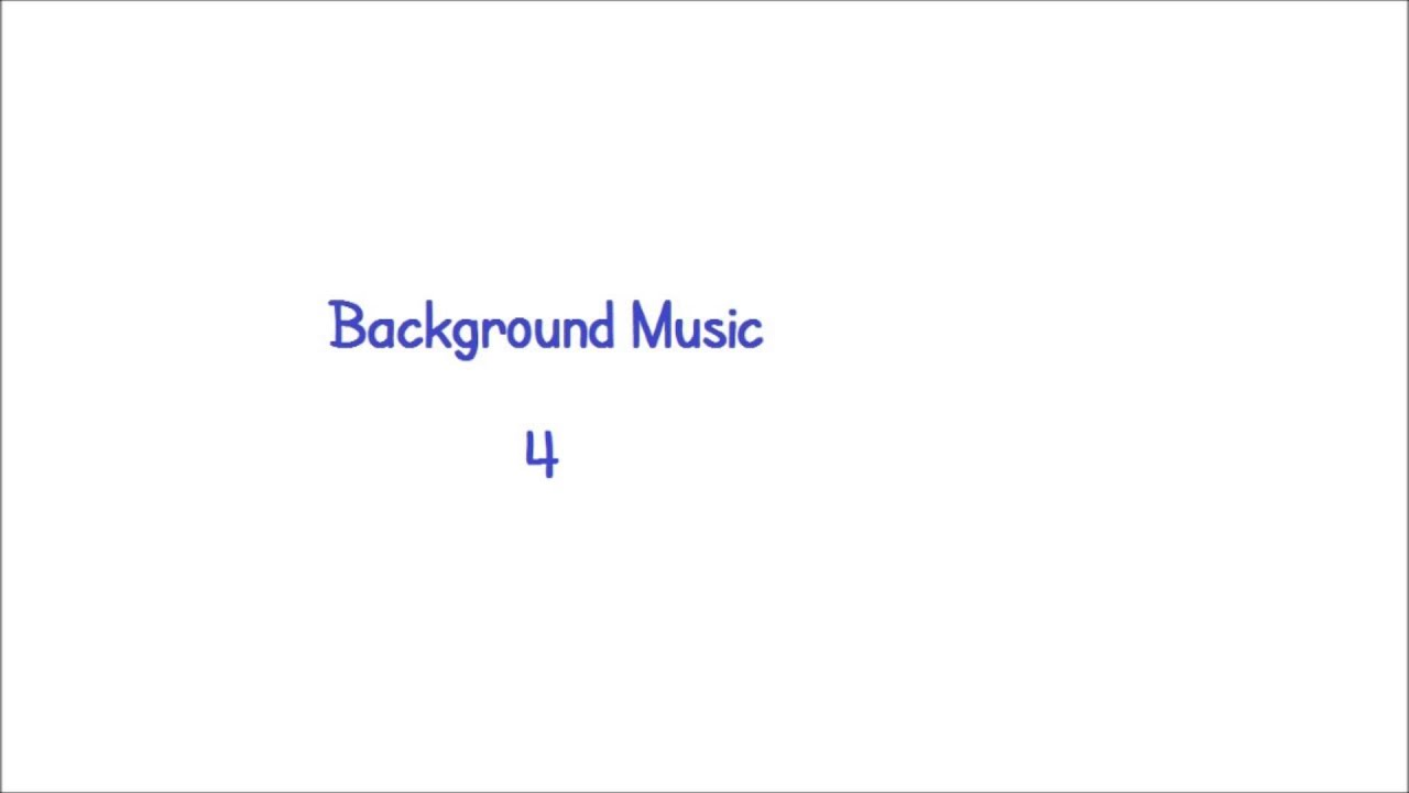 Demo Voicemail Background Music Youtube