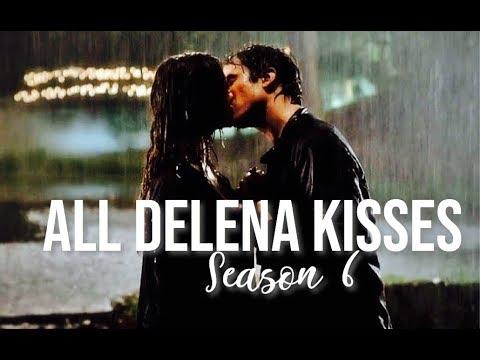 Damon elena when dating does start 'Vampire Diaries'
