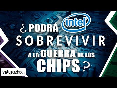 Intel, Estados Unidos y la guerra de los chips - Value School