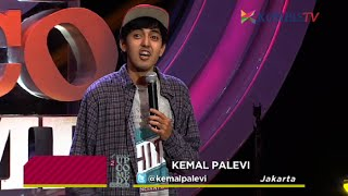 Download Mp3 Kemal Palevi: Enaknya Pacaran Sama Komika  Suci 2 Show 8