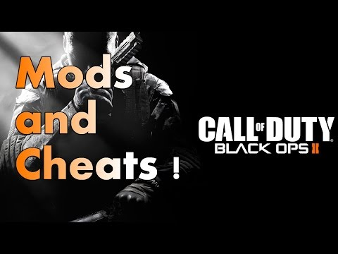 Unfair Hacking In Call Of Duty Black Ops 2 - 1.18 - PS3 Hacked Eboot ! [HD]