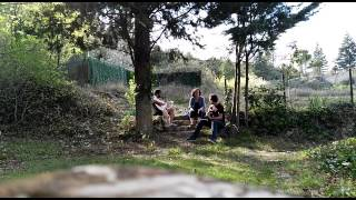 Mikel Izal - Canción para nadie (Versión)