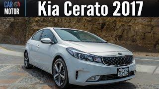 видео Автомобиль Kia Cerato