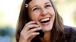Прикольные голосовые звонки на телефон