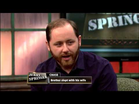 Trash Talking Transsexuals (The Jerry Springer Show) from YouTube · Duration:  31 seconds