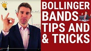 Bollinger Bands Tips and Tricks 💡