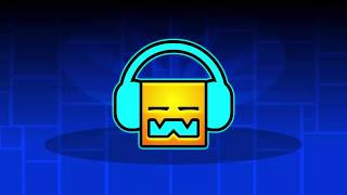 Stay Inside Me - Geometry Dash Version (10 min)
