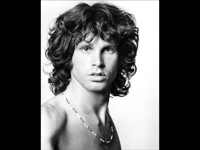 Альбом Strange Days (The Doors, 1967)