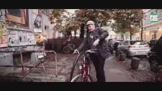 Mac Horn & CB - Ich und mein Fahrrad