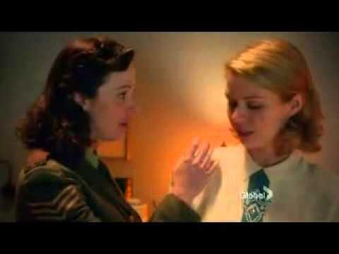 "Download Bomb Girls 206 Betty x Bond Girl Teresa ""McBond"" Scenes"