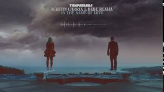 yan pablo dj feat martin garrix e bebe rexha in the name of love funk remix