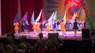 Финал фестиваля-конкурса «Адрес детства – Кубань»