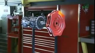 Как работает и из чего состоит цепная лебёдка - таль ручная(Принцип работы и составные части подъемной цепной лебедки., 2015-04-30T16:10:58.000Z)