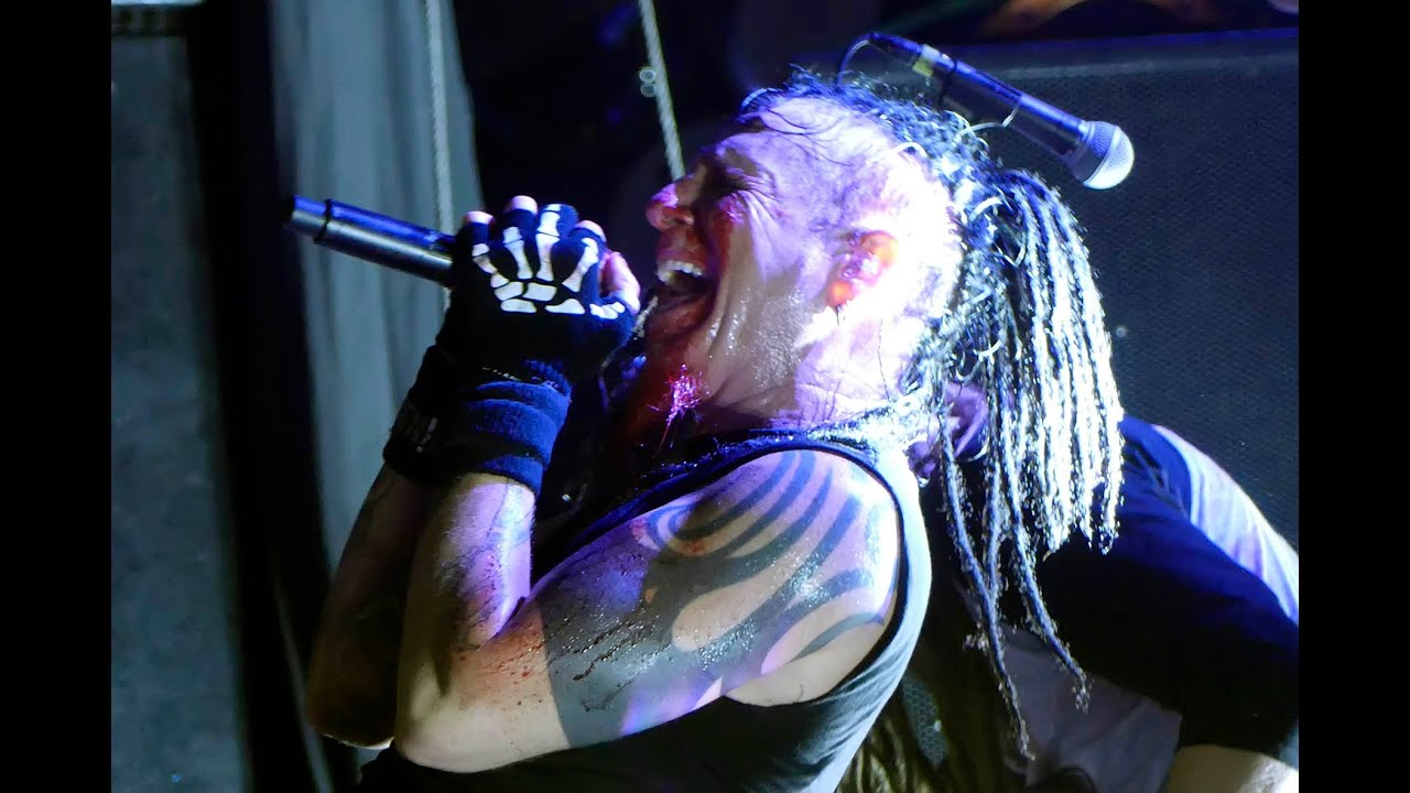 HELLYEAH X Live at Myrtle Beach House of Blues 73