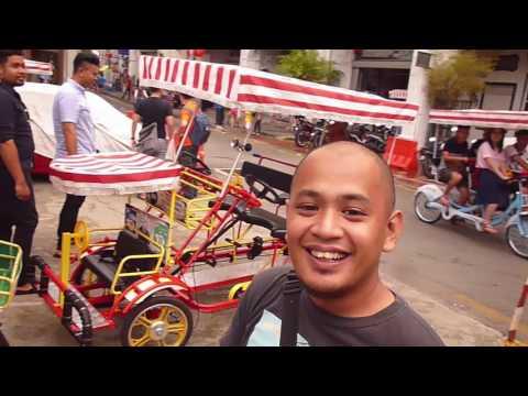 Makan Best Penang | Mee Udang, Nasi Kandar and Ikan Bawal Power!