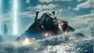 Battleship - Music Video [HD 720p]