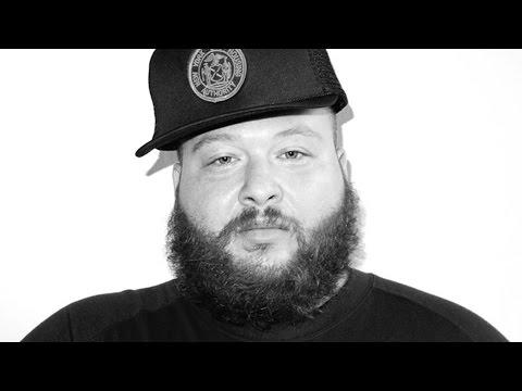 Action Bronson - Mr. 2 Face ft. Jah Tiger & Meyhem Lauren