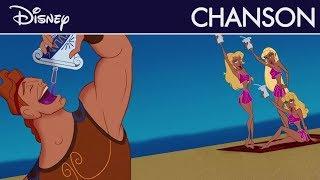Hercule -  De zéro en héros I Disney