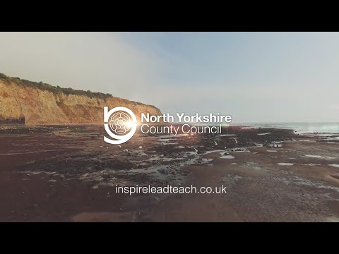 The Best of North Yorkshire's Coast
