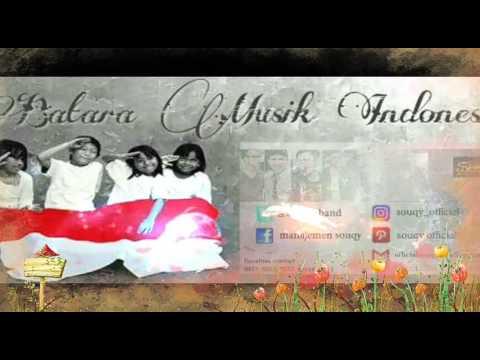 Luvia Band - Patah Hati (New Version)
