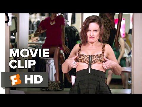 Sisters Movie CLIP - Dresses (2015) - Tiny Fey, Amy Poehler Comedy HD