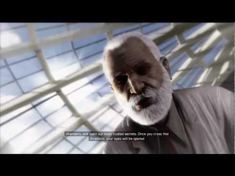 Assassin's Creed Revelations All Abstergo Videos |