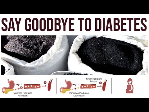 Natural Ingredient To Cure Diabetes | Black Cumin Seeds For Diabetes