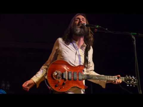 Chris Robinson's Interview with Howard Stern