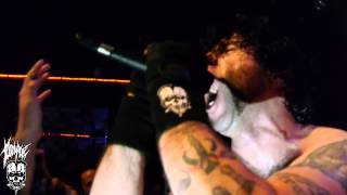 DOYLE - DEVILS WHOREHOUSE (MISFITS) ANNIHILATE AMERICA TOUR