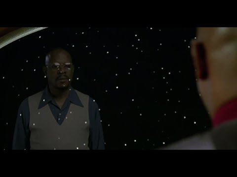 Far Beyond the Stars (Scene)