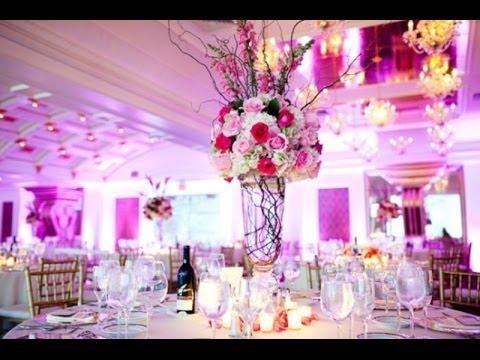 Preparar una boda sencilla y bonita youtube for Decoracion de bodas sencillas