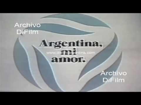 "DiFilm - Spot Banco de Italia ""Argentina mi amor"" 1978"