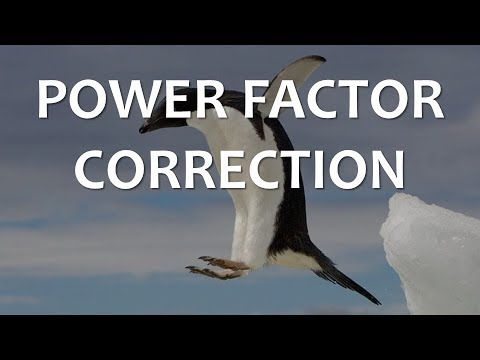 Power Factor Correction (Full Lecture) thumbnail