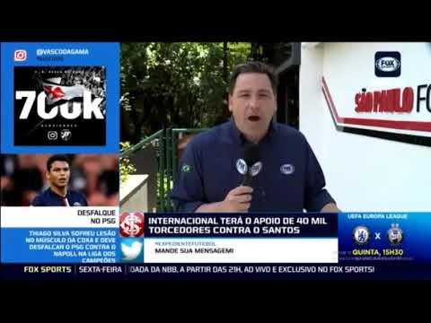 Fox Sports - Notícias do São Paulo | 22/10/2018 #FUTEBOL #BRASILEIRÃO #SPFC