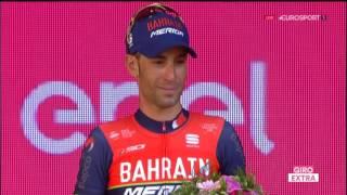 Велоспорт   Джиро дИталия   21 й этап 4 часть