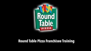 Round Table Pizza Vice President, Chief Human Resources and Franchi...