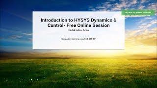 Aspen Hysys V10 Download