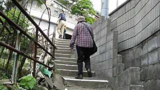 なぎら健壱 - 四月十日の詩(デン助劇団に捧げる唄)