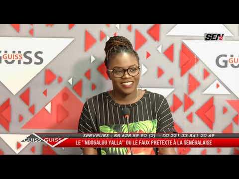 GUISS-GUISS:  Échange houleux entre  Père Ma Ngoné et l'�