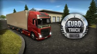 Euro Truck Driver - Android / Ios - Gameplay