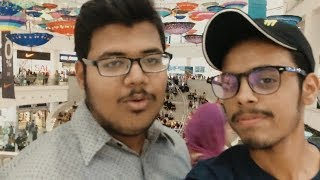 Sunny Jafry Meetup   Thandi Vines   Vlog:01