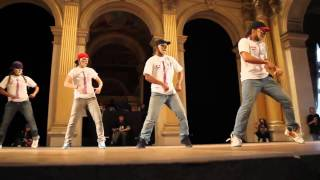 Dubstep Dance France -HD-