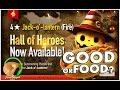 SUMMONERS WAR : Smokey the Fire Jack-O-Lantern Hall of Heroes Announced - Good or Food?