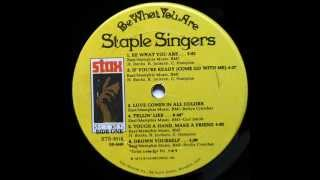 The Staple Singers - Touch A Hand (Make A Friend)