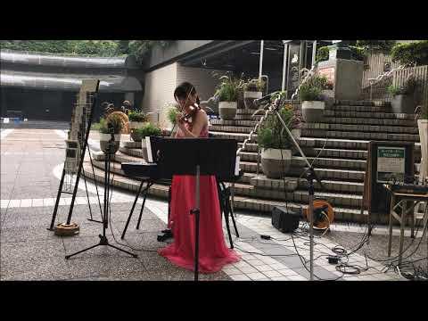 マスネ/タイスの瞑想曲(ヴァイオリン・ピアノ)朝♪クラ~Asa-Kura~