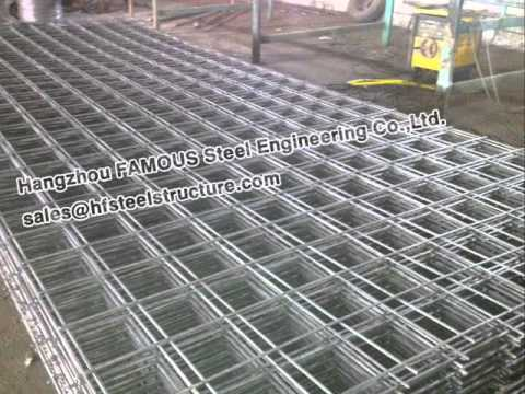 how to choose reinforcing for concrete