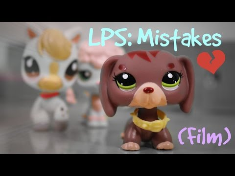 Littlest Pet Shop: Mistakes (Film)